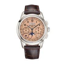 Patek Philippe Perpetual Calendar Chronograph 5270P-001 2020 nuevo