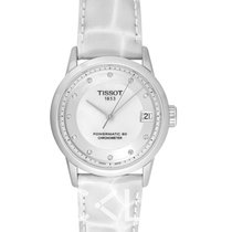 Tissot Luxury Automatic T086.208.16.116.00 nov