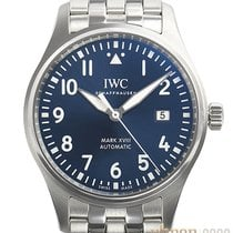 IWC Pilot Mark IW327016 2020 new