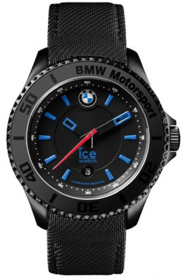 5f7874fe264 Ice Watch Bmw motorsport Ref. BM.KLB.B.L.14 por 199 € para vender por um  Trusted Seller na Chrono24