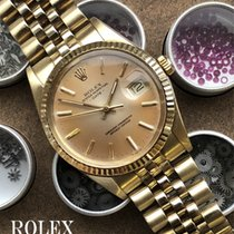 Rolex Oyster Perpetual Date 15037 1987 occasion