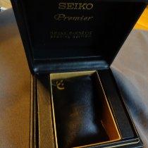 Seiko Premier new
