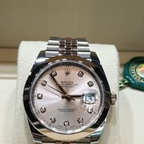Rolex Datejust 126301 2019 new