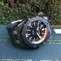 Audemars Piguet Royal Oak Offshore Diver tweedehands 42mm Keramiek
