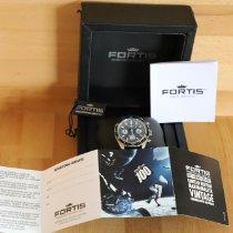 Fortis Chronograf 40mm Automatika použité Černá