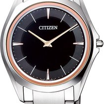 Citizen Eco-Drive One Titanium