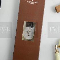Patek Philippe 5496P-015 Platinum 2016 Perpetual Calendar 39.5mm new United States of America, Texas, Houston