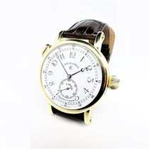 Chronoswiss CH164 pre-owned