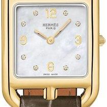 Hermès Cape Cod new