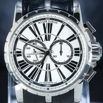 Roger Dubuis Steel 45mm Automatic RDDBEX0265 pre-owned