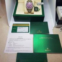 Rolex Acciaio 39mm Automatico 114300 nuovo Italia, PESCARA