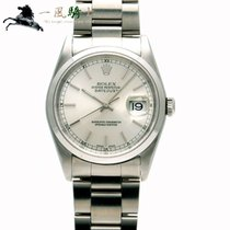 135a8059f8e Rolex 16200 Steel 2003 Datejust 36mm pre-owned United States of America,  California,