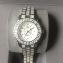 Dior Christal CD112113M002 2006 pre-owned