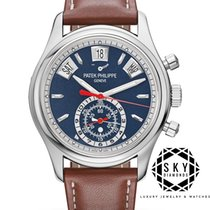 Patek Philippe Annual Calendar Chronograph 5960/01G-001 2020 new