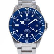 Tudor Titanium 42mm Automatic 25600 pre-owned