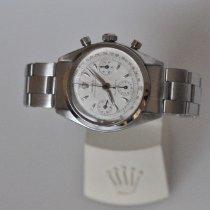 Rolex Chronograph Stahl 36mm