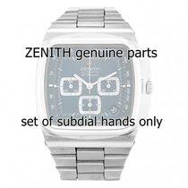 Zenith El Primero new