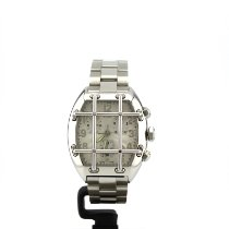 Van Der Bauwede Steel Quartz new