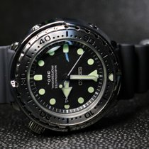 Seiko Marinemaster SBBN033 nov