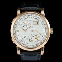 A. Lange & Söhne Lange 1 116.032 2015 pre-owned