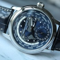 Frederique Constant Manufacture Worldtimer FC-718NWM4H6 2020 new