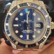 Rolex Submariner new 2018 Automatic Watch with original box and original papers 116659SABR