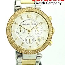 Michael Kors Acier 39mm Quartz occasion