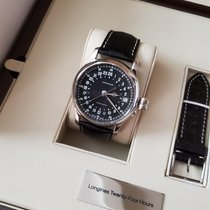 Longines new Automatic Steel