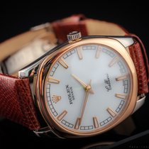 Rolex Cellini Danaos White gold 38mm White