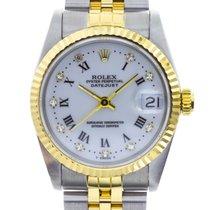 Rolex Lady-Datejust 68273 1985 gebraucht