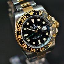 Rolex GMT-Master II 116713LN 2018 occasion