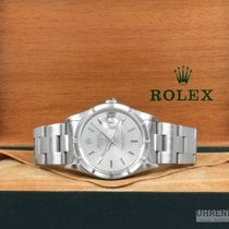 Rolex Oyster Perpetual Date 15210 1994 pre-owned