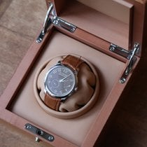 F.P.Journe Souveraine Chronometre Souverain Neuve Platine 40mm Remontage manuel France, Paris