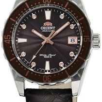 Orient Steel 39mm Automatic FAC0A005T new