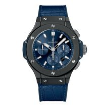 Hublot Ceramic Automatic No numerals 44mm new Big Bang 44 mm