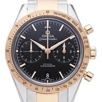 Omega Speedmaster '57 Chronograph Co-Axial 331.20.42.51.01...