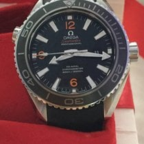 Omega Seamaster Planet Ocean Co-Axial 37.5 mm Ref # 232.18.38....