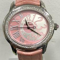 Audemars Piguet Millenary Ladies Lunette diamants