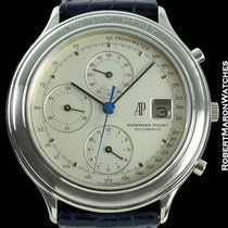 Audemars Piguet Chronograph Automatic Steel 25644