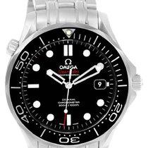 Omega Seamaster Diver 300 M Black face