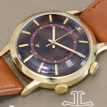 Jaeger-LeCoultre Memovox  « Brownie » E855 18K gold case and...