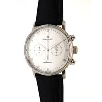 Blancpain Villeret Chronograph 40mm White Gold