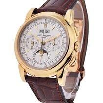 Patek Philippe Perpetual Calendar Chronograph 5970J pre-owned