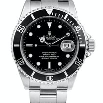 Rolex Oyster Perpetual Stainless Steel Submariner