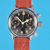 Tutima Flieger-Chronograph, Urofa 59, um 1940
