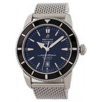 Breitling SuperOcean Chronometre A17320 Mens Watch