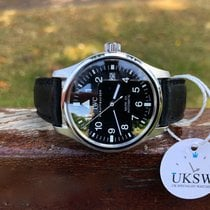 IWC PILOT WATCH MARK XV – STAINLESS STEEL – 3253