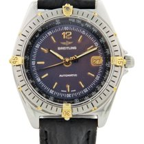 Breitling Antares Automatic - B10048