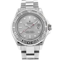 Rolex Yacht-Master 40 pre-owned 40mm