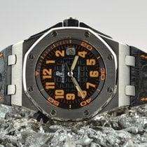 Audemars Piguet 44mm Automatisch 2006 tweedehands Royal Oak Offshore Diver Zwart